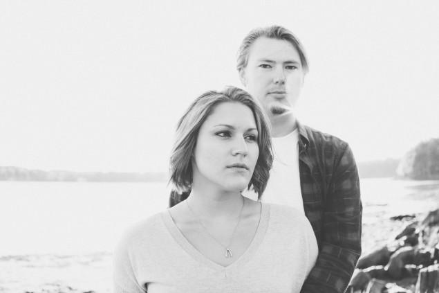 Anders + Kate