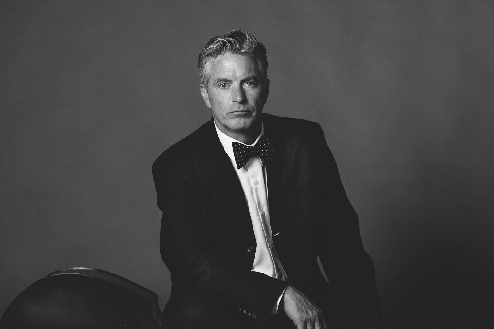 NH Men's Portrait Photographer Birch Blaze Studios.