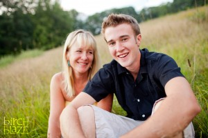 Mother and Son. Farm life, New Hampshire Family Photographers - Birch Blaze Studios