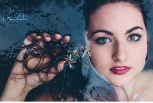 NH Creative Senior Portrait Photography - Birch Blaze Studios