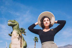 California Dinosaurs! Pee Wee's Big Adventure - Birch Blaze Studios