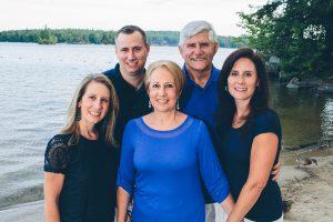 Meredith, NH Family photographers, Birch Blaze Studios. Family groupings, NH Lakes Region.
